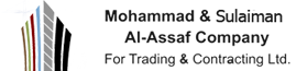 Mohammed & Sulaiman Alassaf Trading & Contracting Co. Ltd